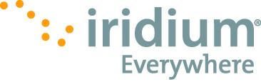 Iridium everywhere logo