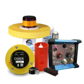 Sensors and relay products